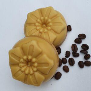 káva s citrusy